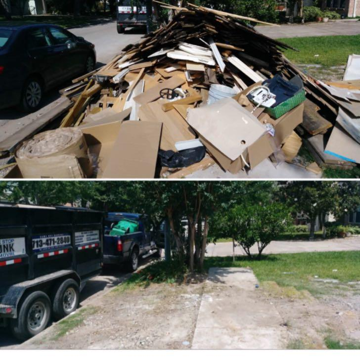 One Stop Junk Removal TX image 40