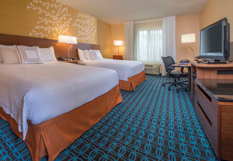 Fairfield Inn & Suites by Marriott Frederick image 13