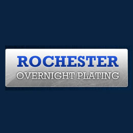 Rochester Overnight Plating, LLC image 0