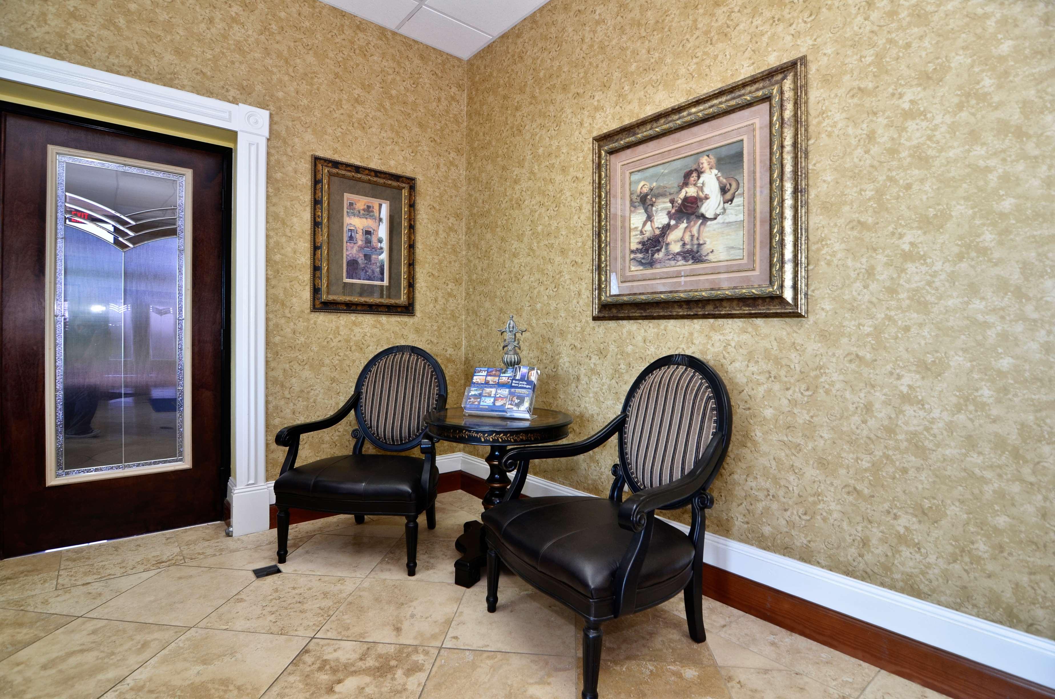 Best Western Fayetteville Inn image 17