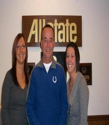 Allstate Insurance: Dick Whitman - ad image