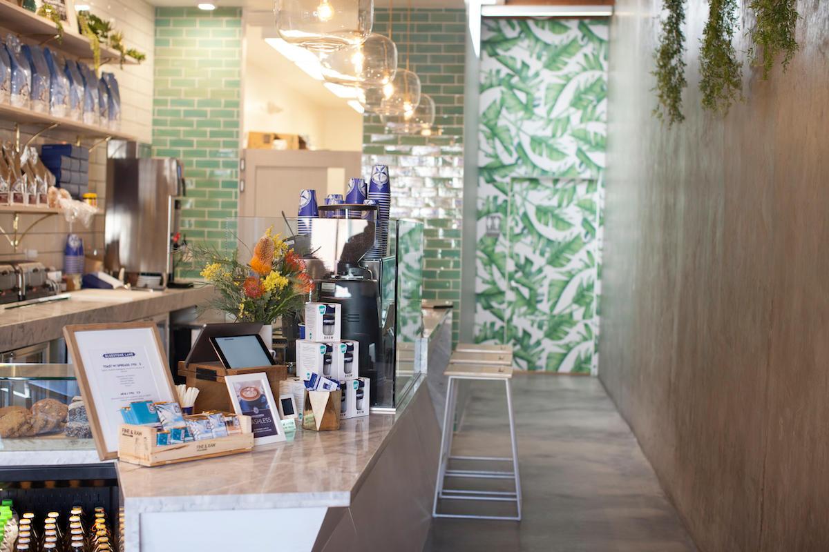 Bluestone Lane Coffee Shop image 0