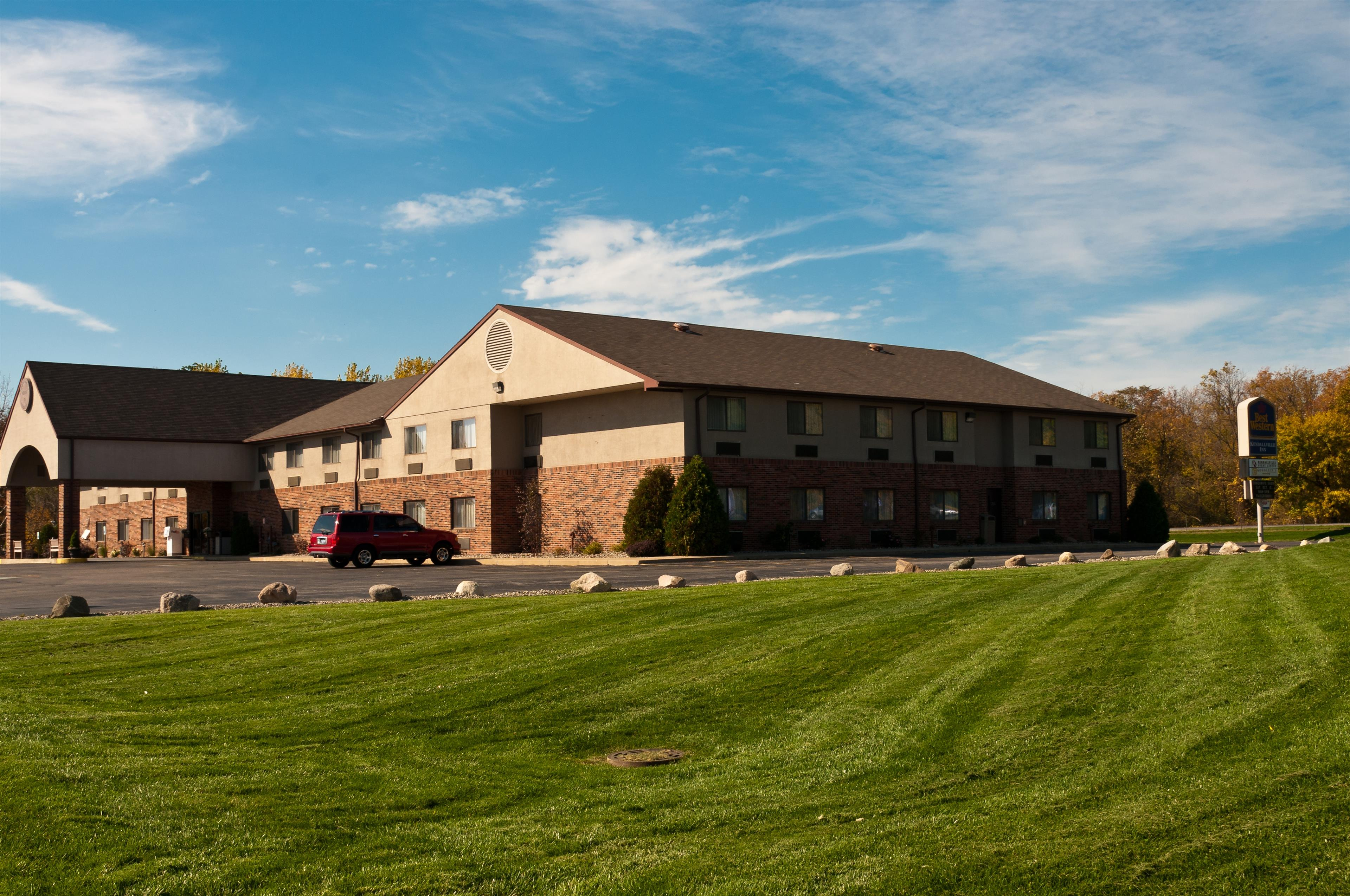 Best Western Kendallville Inn image 15