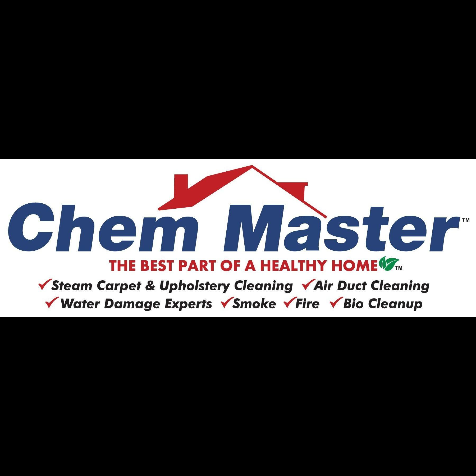 Chem Master Carpet Cleaning And Restoration