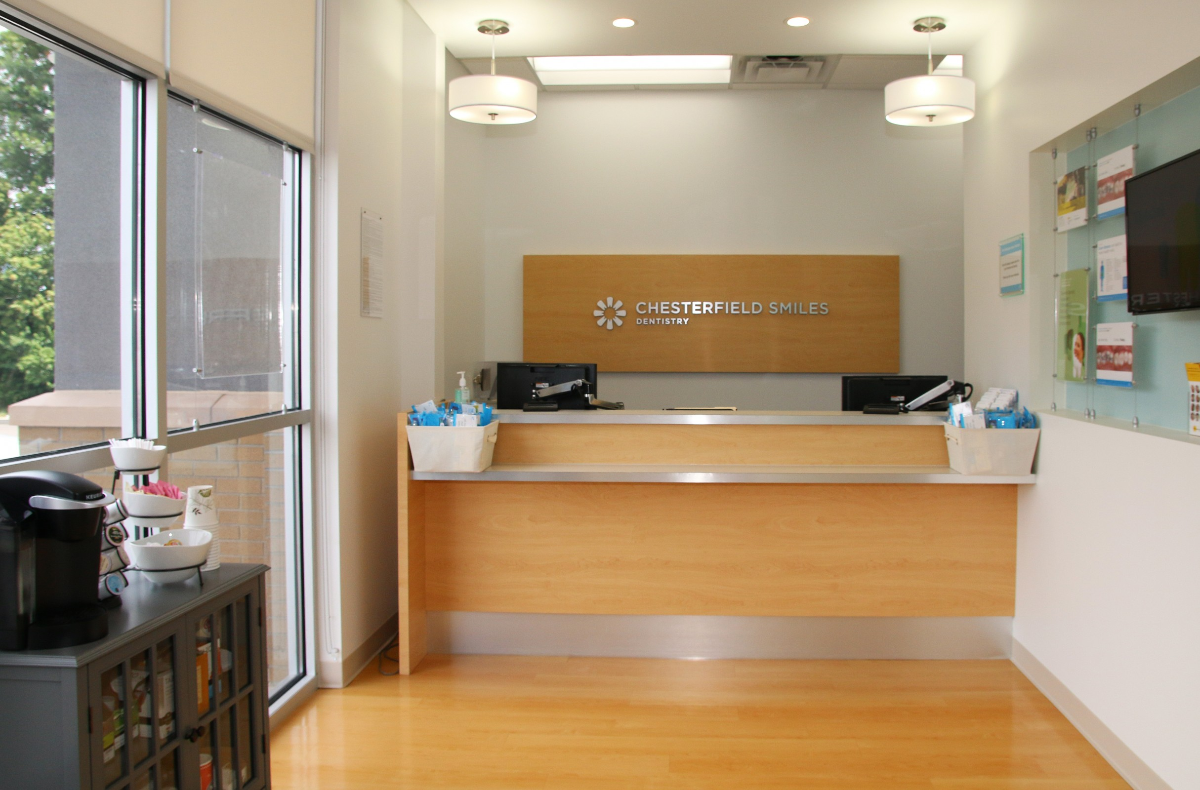 Chesterfield Smiles Dentistry image 1
