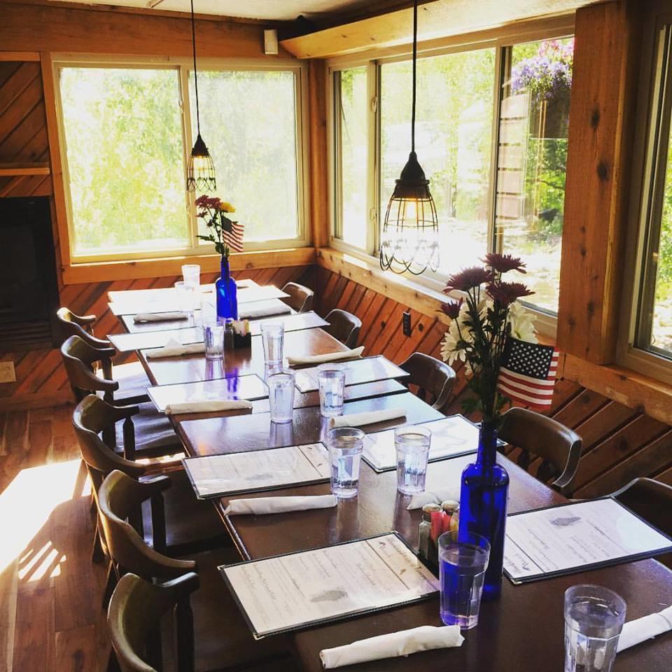 Blackbird Cafe and Tavern image 4