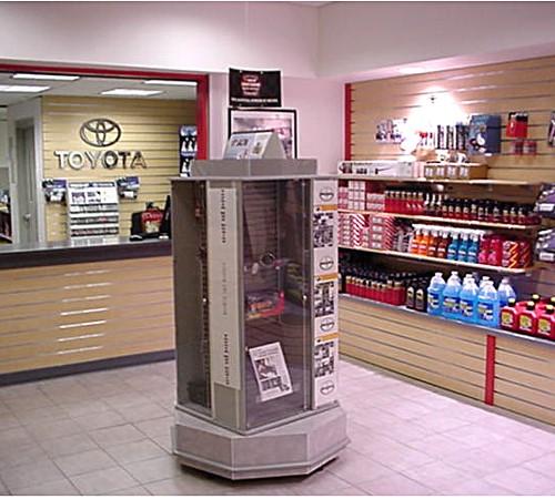 Lombard Toyota image 2