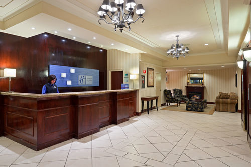 Holiday Inn Express & Suites Regina in Regina