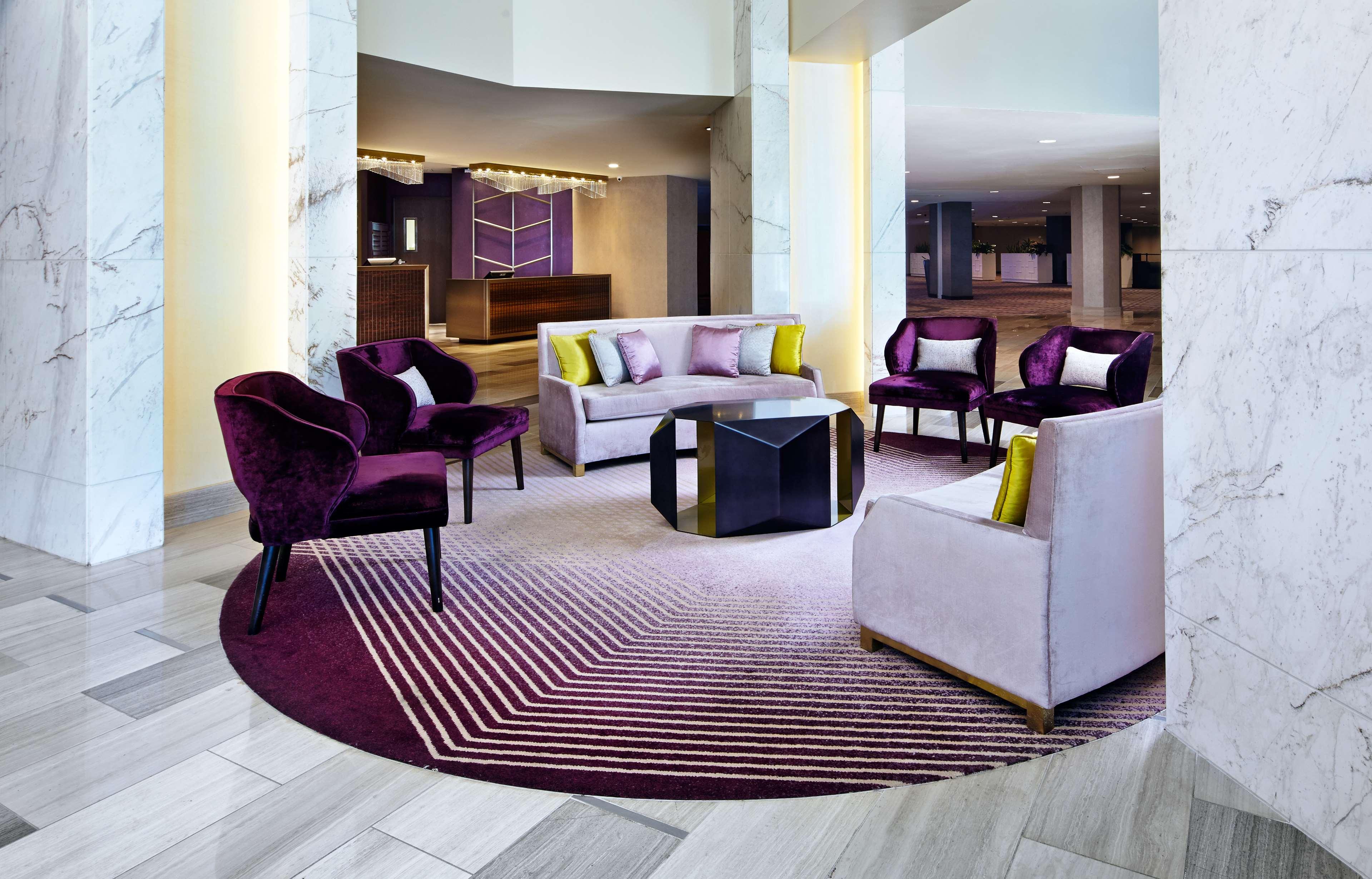 Sheraton Gateway Los Angeles Hotel image 2