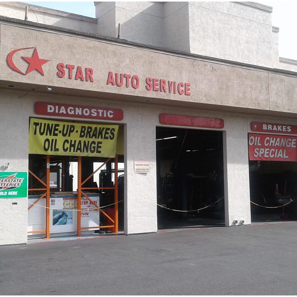Star Auto & Transmission Service