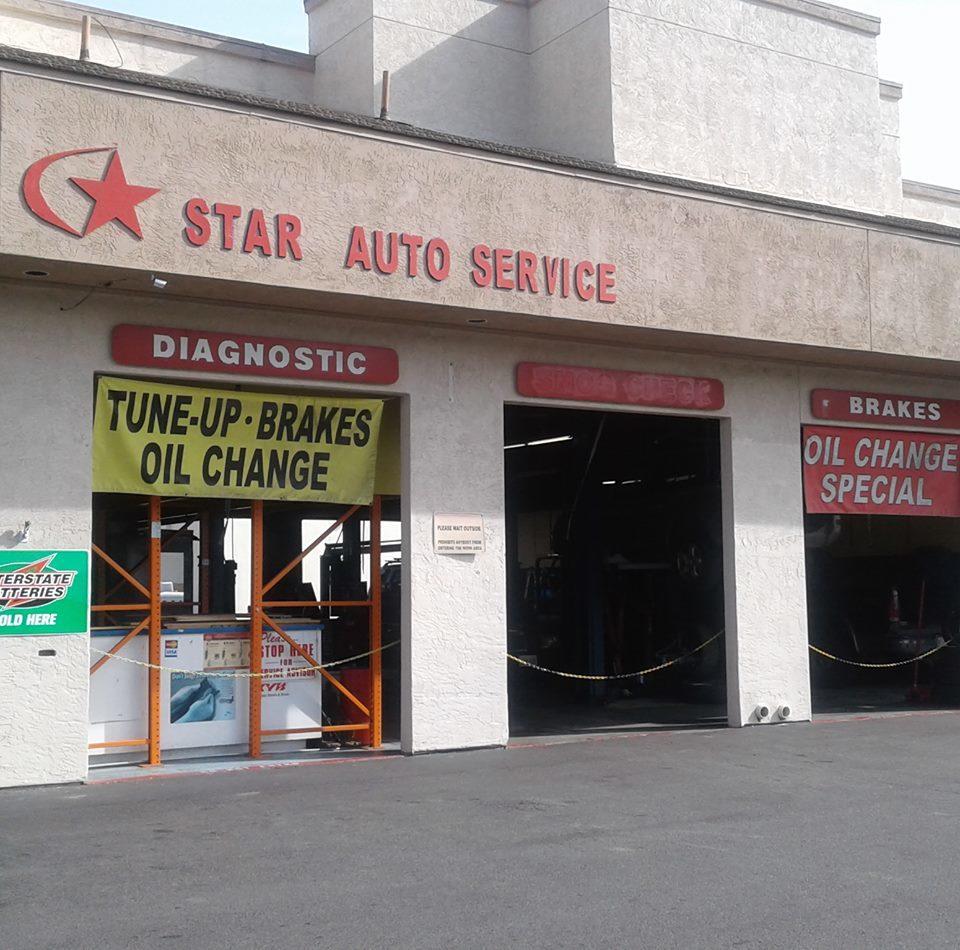 Star Auto & Transmission Service image 0