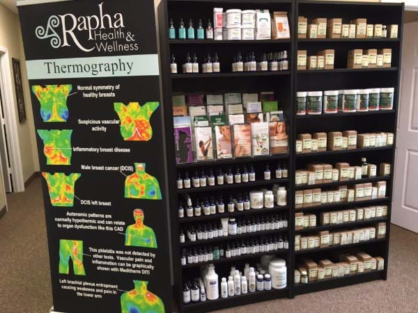 Rapha Health & Wellness image 8