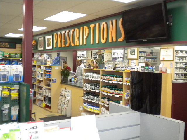 Valley Evergreen Pharmacy in Langley