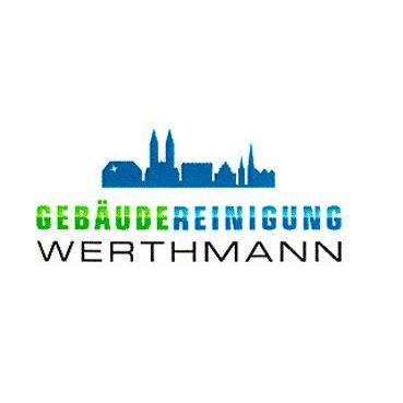 Logo von Gebäudereinigung Werthmann