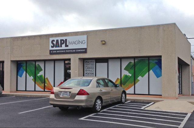 SAPL Imaging