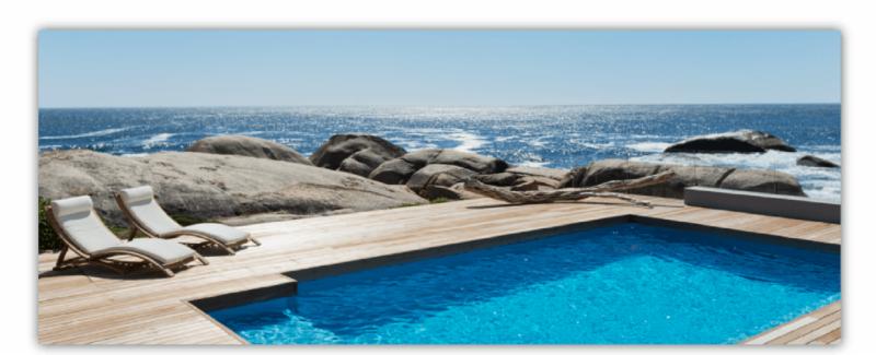 Imperial Paddock Pools Ltd in Burnaby