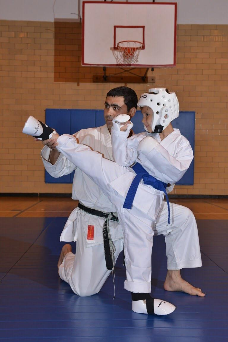 Shotokan Karate Studio LLC image 5