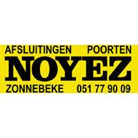 Logo Noyez Afsluitingen