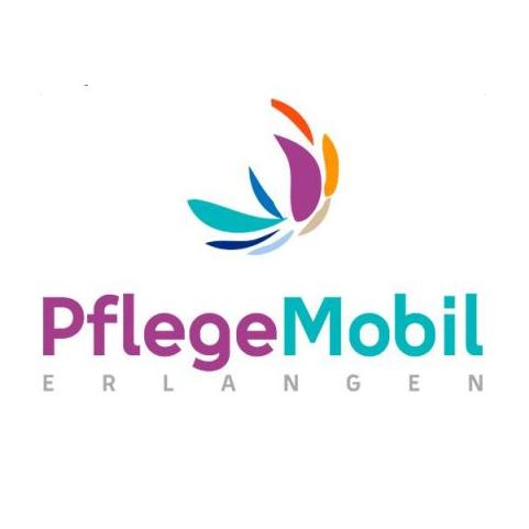 Logo von PflegeMobil Erlangen GmbH - K. Ansorg
