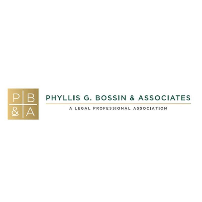 Phyllis G. Bossin & Associates, A Legal Professional Association