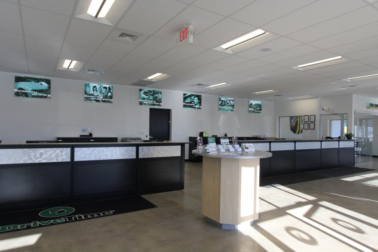 Drivetime Used Cars Temple Hills Md