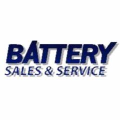 Battery Sales and Service – Battery Store