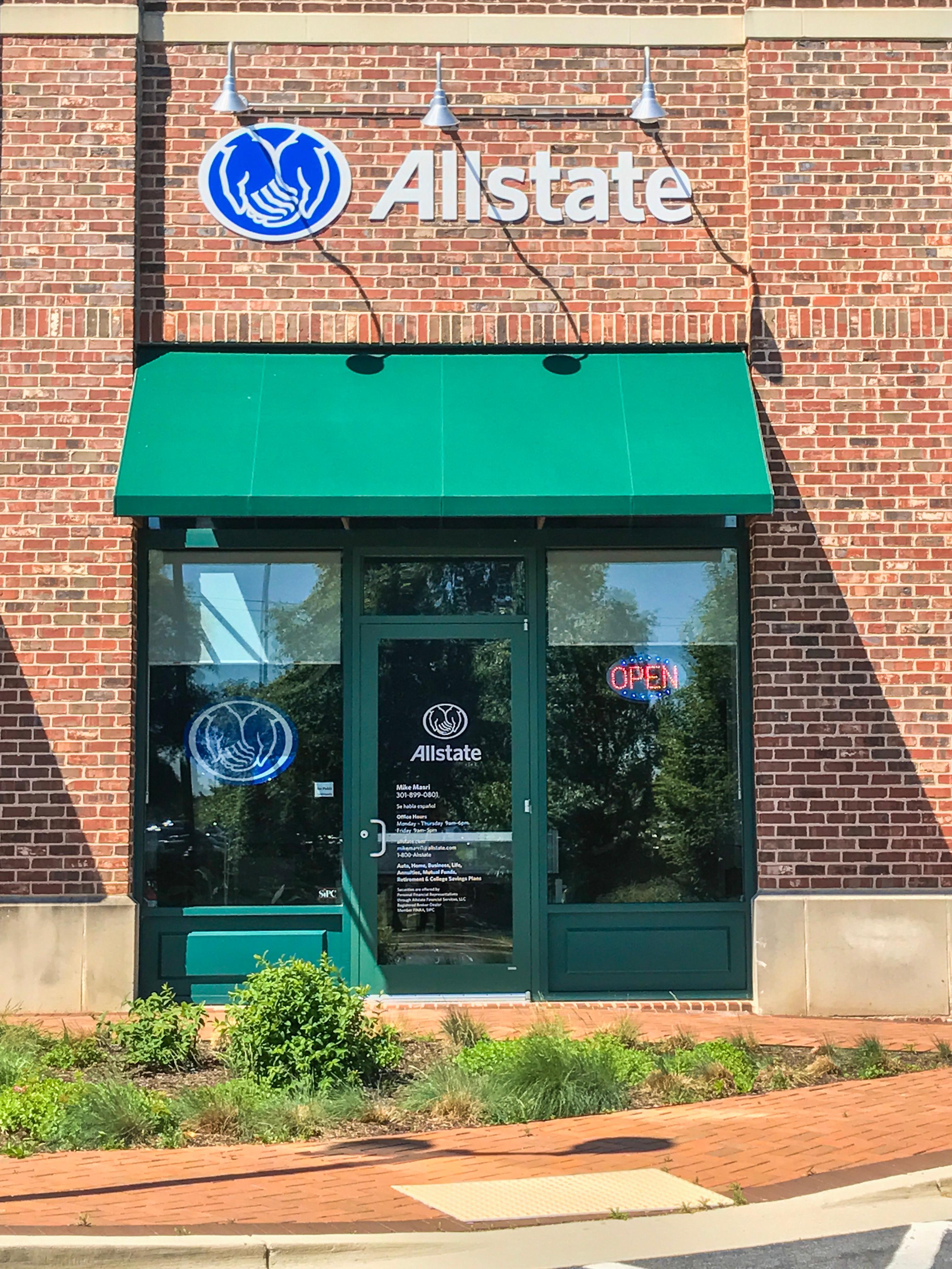 Mike Masri: Allstate Insurance image 1
