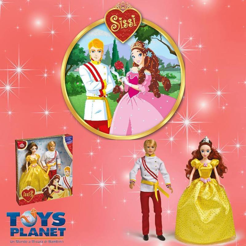 Toys Planet Ragusa S.r.l.