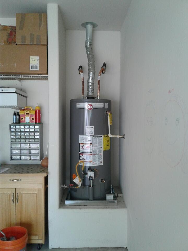 Katy Water Heaters image 93