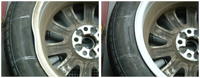 Des Moines Wheel Repair image 4