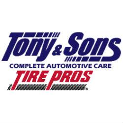 Tony & Sons Tire Pros