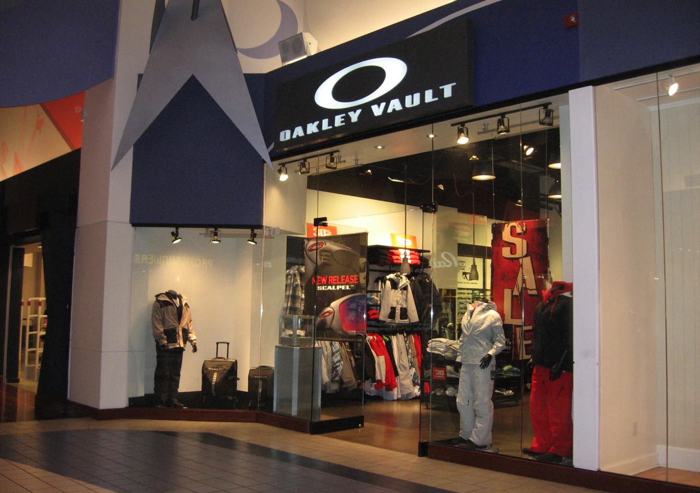 Oakley Vault image 0