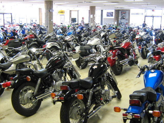 Apache Motorcycles 3618 W Camelback Rd Serving Greater