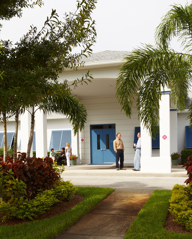 Gate Lodge at Origins image 3