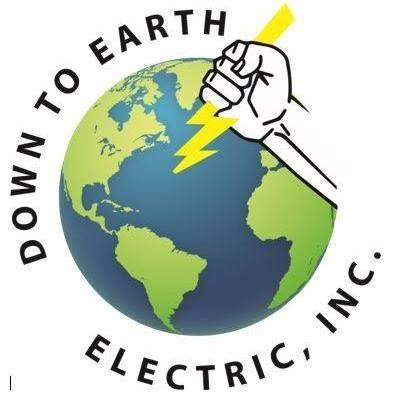 Down To Earth Electric, Inc.