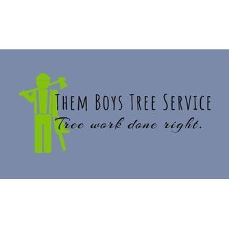 Them Boys Tree Service