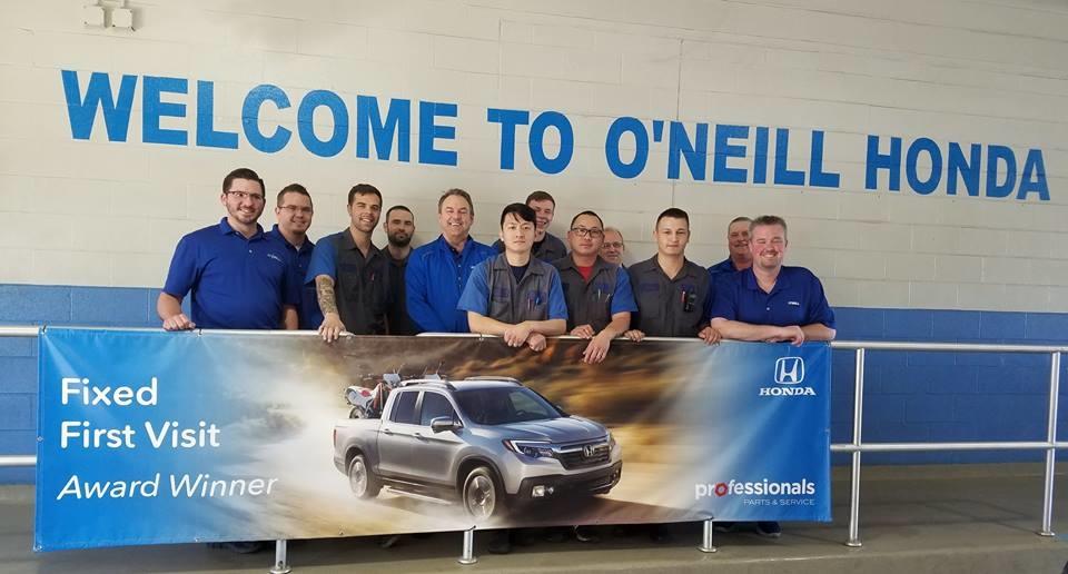 O'Neill Honda image 5