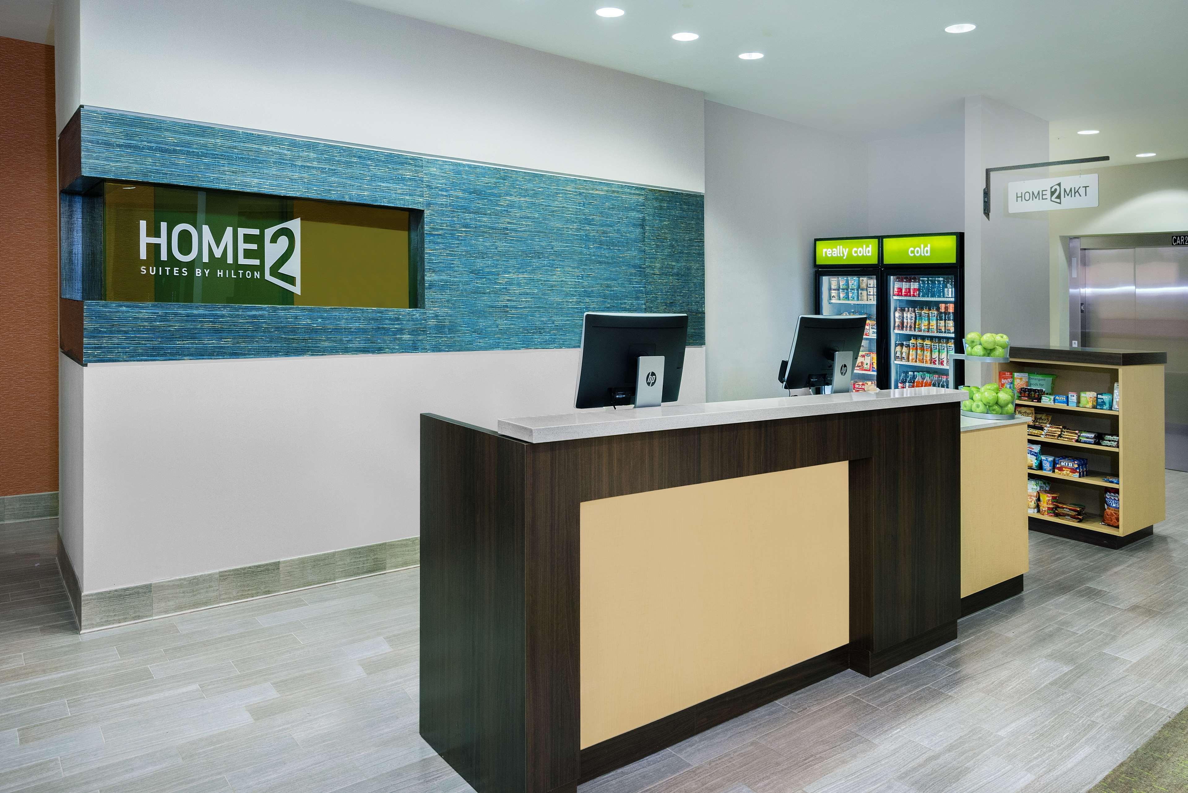 Home2 Suites by Hilton Austin Airport image 5