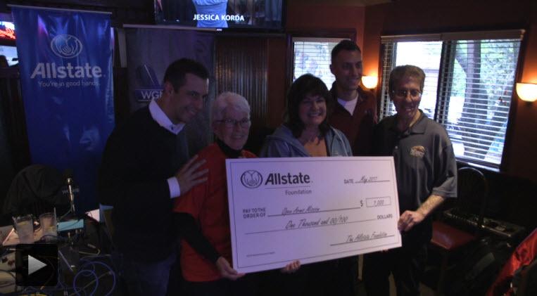 Allstate Insurance Agent: AP Agency