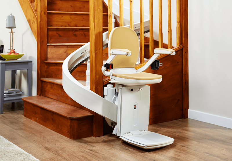 Freedom Stairlifts image 9