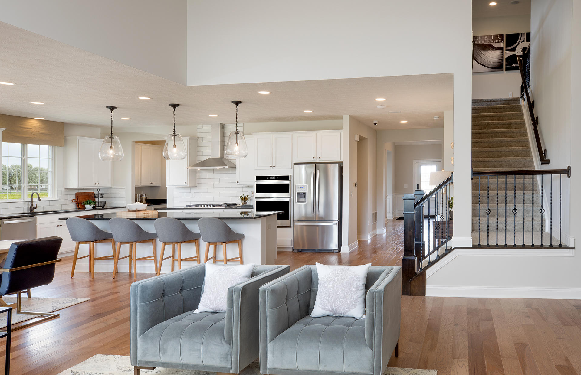 Autumn Rose Woods by Pulte Homes image 2