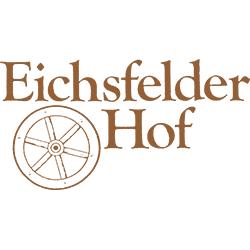 Logo von Eichsfelder Hof Inh. Heinrich Kerner