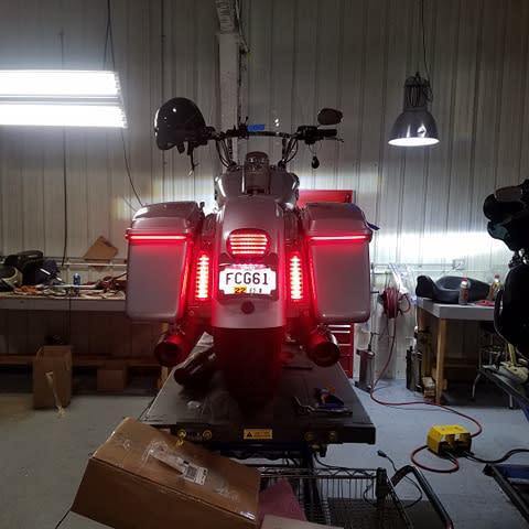 MK Cycles Service & Repair