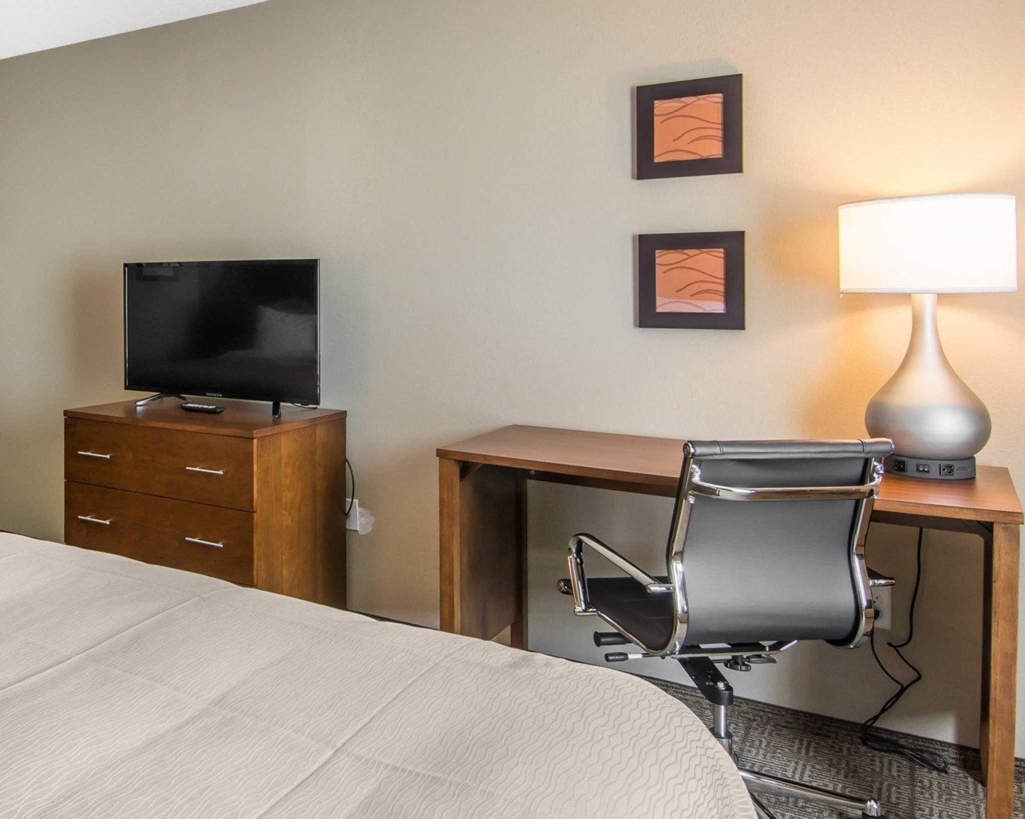 Comfort Inn South Chesterfield - Colonial Heights image 12