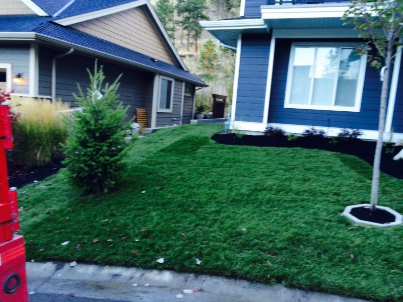 A-One Landscape U0026 Lawn Services Ltd Kelowna BC   Ourbis