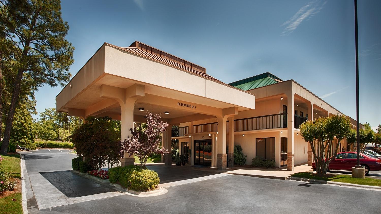 Best Western Pinehurst Inn image 0