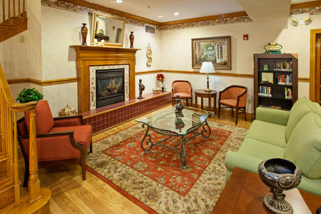 Country Inn & Suites by Radisson, Macedonia, OH image 1
