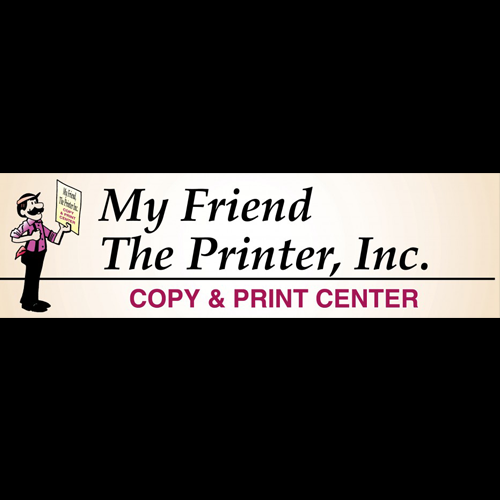 My Friend The Printer Inc 410 W 5th St Pueblo Co Copying