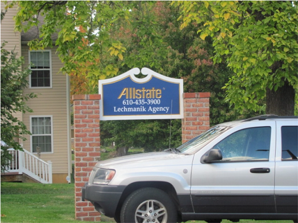 Mark Lechmanik: Allstate Insurance image 1