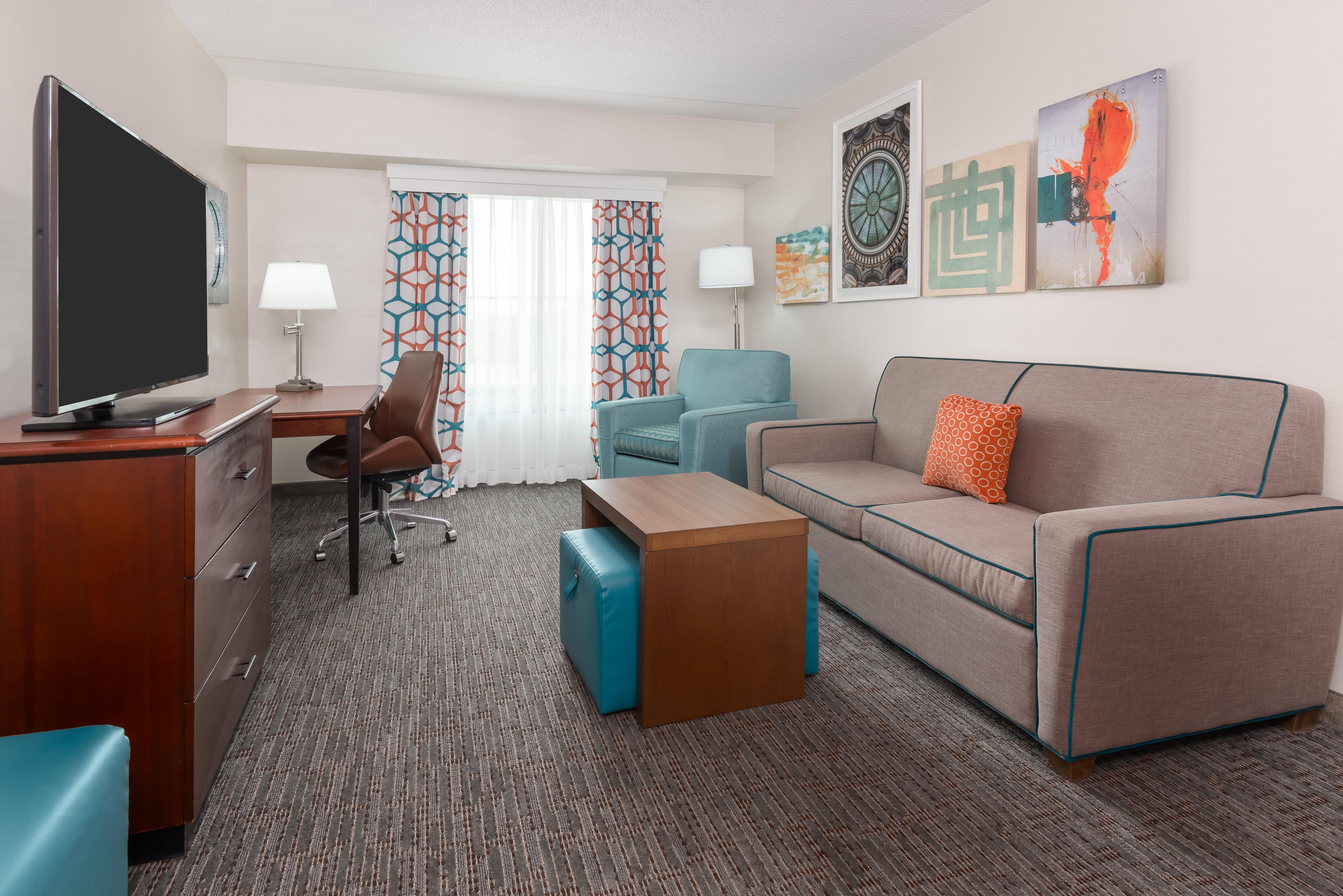 Homewood Suites by Hilton Cleveland-Beachwood image 11